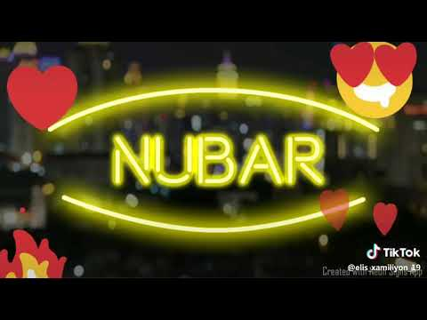 Nubar ..video