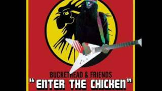 Buckethead - Nottingham Lace HQ (studio version)
