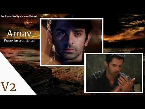 IPKKND - Arnav Theme (Instrumental)
