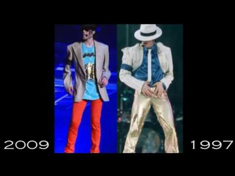 Michael Jackson This Is Not It 2009 Movie Trailer V3 The Truth Hq Youtube
