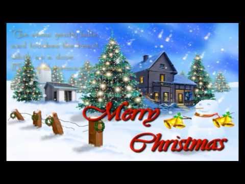 free animated christmas cards
