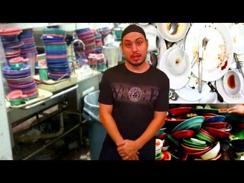 Applebee 39 S Interview Dishwasher Doovi