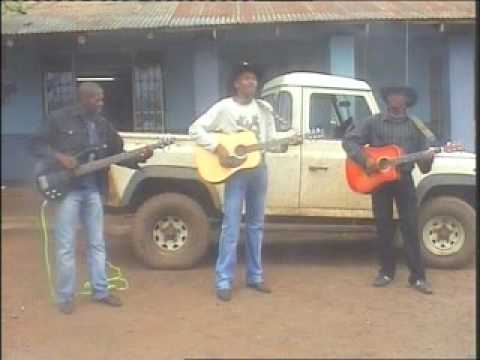 African Country Music