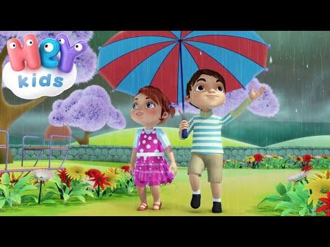 Новогодние мультфильмы для детей. Дед Мороз в гостях у