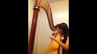 Final Fantasy's Harp Medley