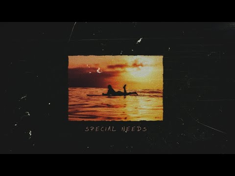 "Soulful LoFi Type Beat – ""Special Needs"" 