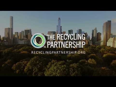 The Recycling Partnership BETTER TOGETHER