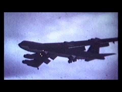 Den sidste bombe fra Thule
