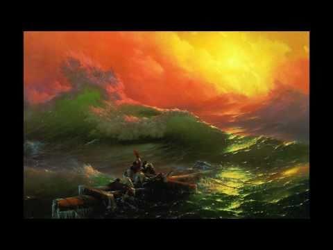 The Ninth Wave - Ivan Aivazovsky - Indukti