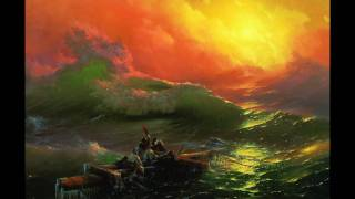 The Ninth Wave - Ivan Aivazovsky - Indukti