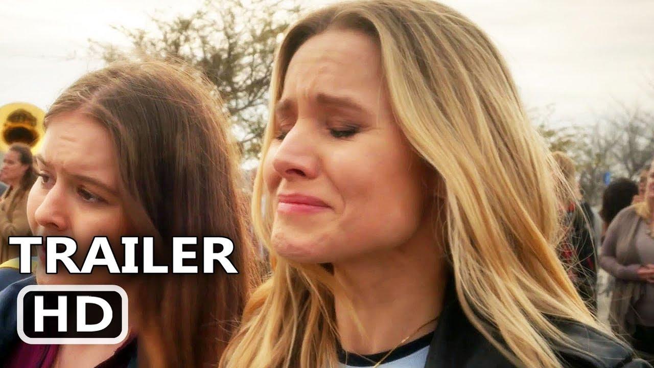 VERONICA MARS Season 4 Trailer  # 2 (NEW 2019) Kristen Bell Series HD