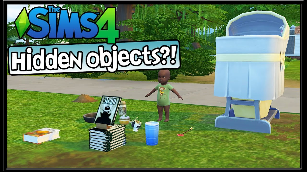 Sims  Build Mode Add Money