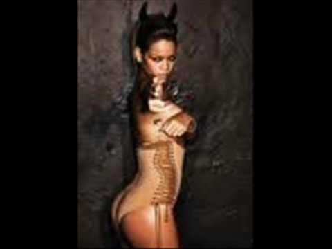 Rihanna Rockstar 101 official video