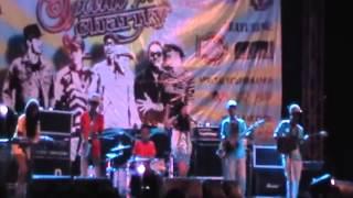 O-two Band -Tanjung Perak (Otwo band version)