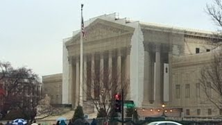 Gay Marriage Supreme Court Case: Justices Hear Arguments for Marriage Equality Rights