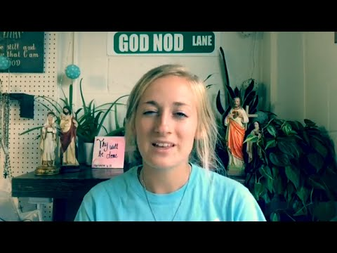 God nod #38- God Rearranged My Schedule
