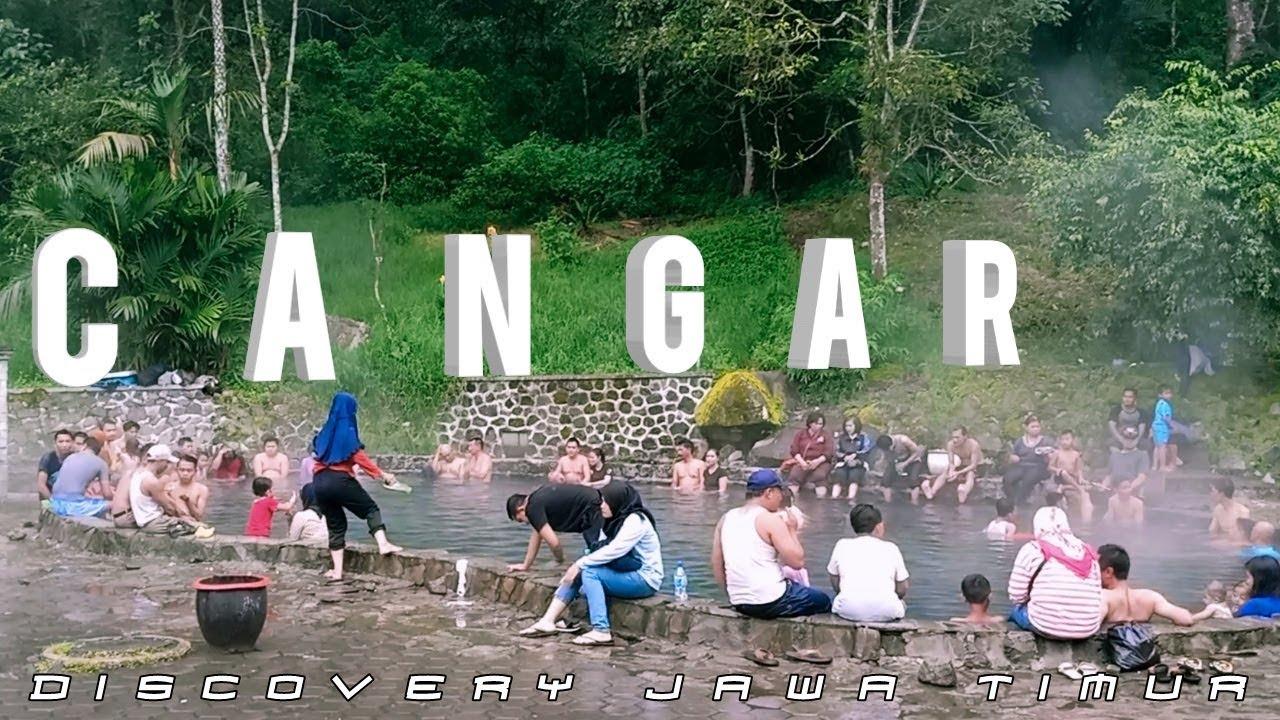 CANGAR ◼️ Pemandian Air Panas Batu - Malang [© 8]
