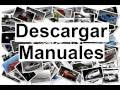 FREE Workshop Manuals. Descarga gratis Manuales de mecanica. Desde 1978 - 2016
