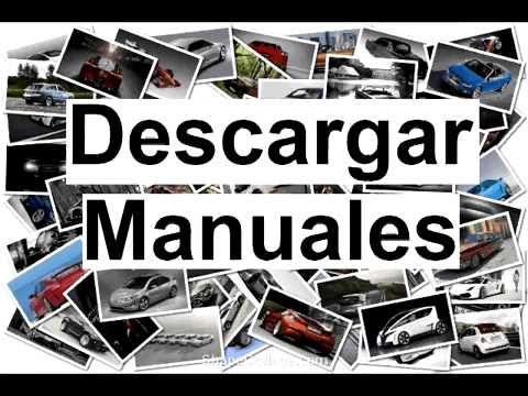 manual de taller ford escape 2008 gratis