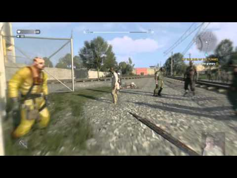 """Dying Light - """"The Following"""" Expansion Pack"""