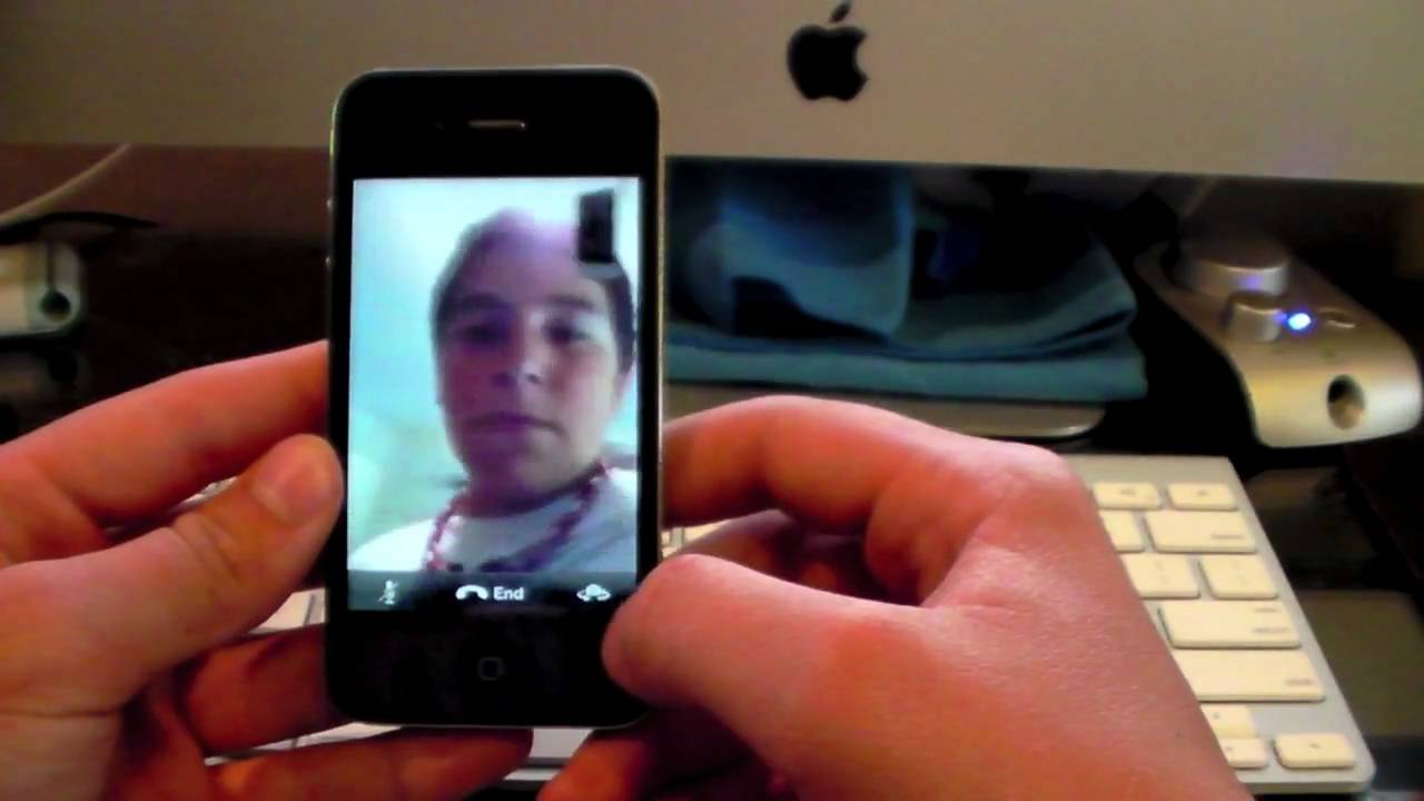 iphone 4 facetime dating So, you're tired of your twitter avatar, the photo of your face that you took in photo booth maybe a nice portrait would be in order david lanham, who is probably.