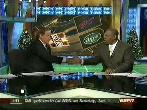 NFL Primetime (FINAL EPISODE): January 1, 2006