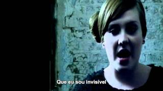 Adele - Cold Shoulder - Legendado
