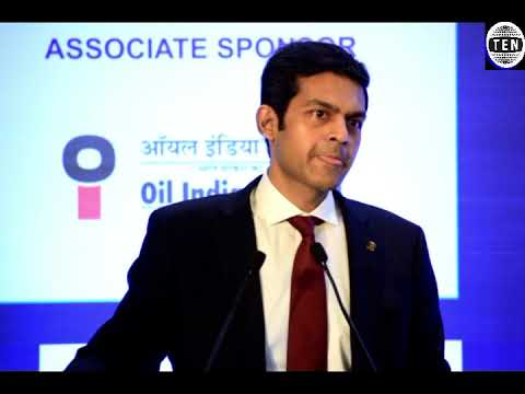 Rudra Chatterjee | Inaugural address | Indian Economic Outlook 2019