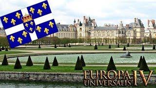 Download EU4. ⚜ Франция ⚜ Финал (#6) (+голосование за новую страну) Mp3 and Videos