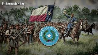 State of Texas Patriotic Song - The Yellow Rose of Texas