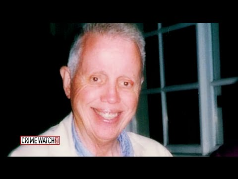 Hollywood High School Teacher Murdered - Pt. 1 - Crime Watch Daily