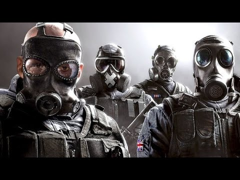 rainbow six siege how to kill mountain