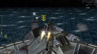 Video Battlefront II - Battle on Kamino - Stormtroopers vs. Clones download MP3, 3GP, MP4, WEBM, AVI, FLV November 2017