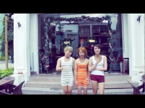 Gia Dinh Sieu Quay (Funny Family) - Tap 3: Khi Me Tro Tai - LegaFilm - thegioithu3.vn
