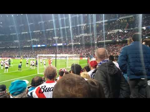 Gol Pity Martinez, Final libertadores 3-1