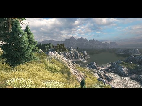 Unity Level Design Tutorial with the Map Magic