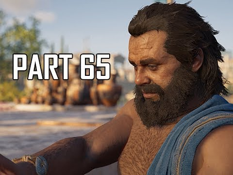 ASSASSIN'S CREED ODYSSEY Walkthrough Part 65 - Debate (Let's Play Commentary)