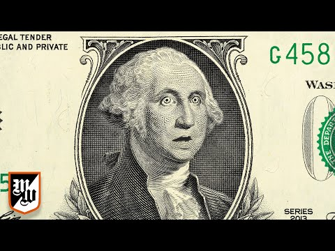 Full Scale Economic Collapse | The Matt Walsh Show Ep. 458