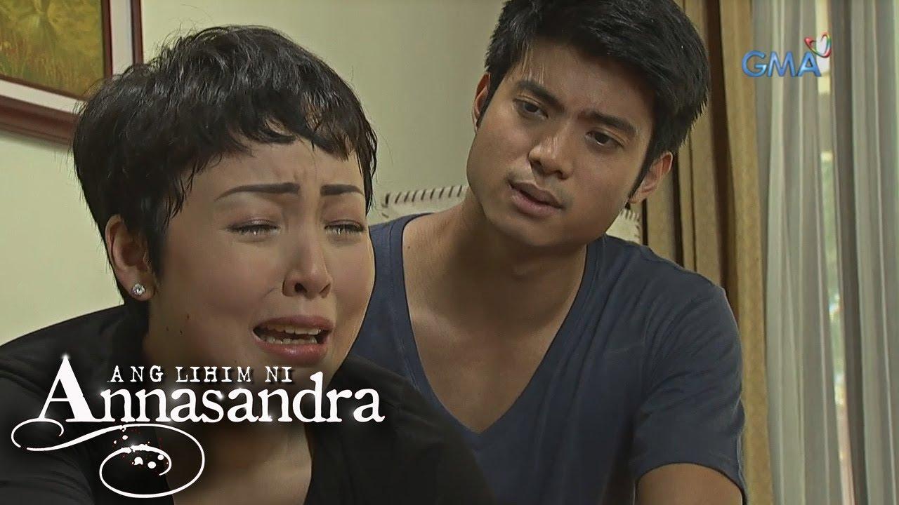 Ang Lihim ni Annasandra: Full Episode 43 - YouTube