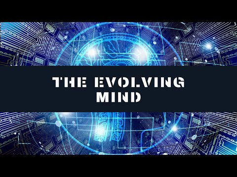 The Evolving Mind - Dr. Foojan Zeine - How do I trust my intuition? May.03.2021