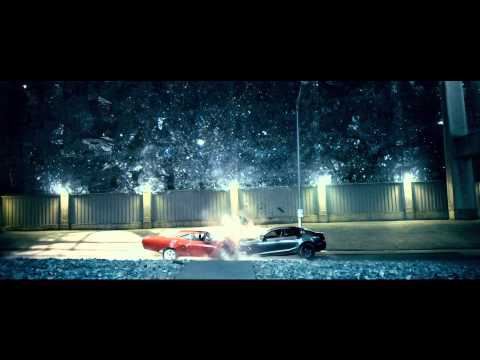 FAST AND FURIOUS 7 - Super Bowl Spot