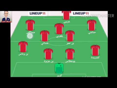 الوداد الرياضي المغربي/النجم الساحلي التونسي: فيديو تحليلي للقاء ربع نهائي دوري أبطال أفريقيا