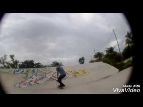 Eco-drugs- skate Tepic