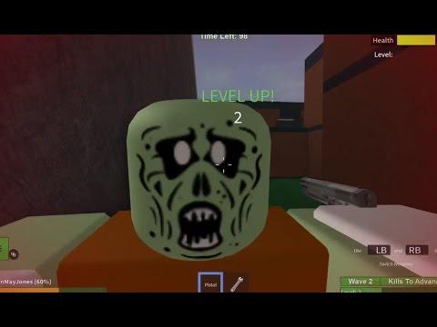 RUSH Limbaugh zombie ROBLOX haha
