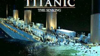Titanic Soundtrack - The sinking