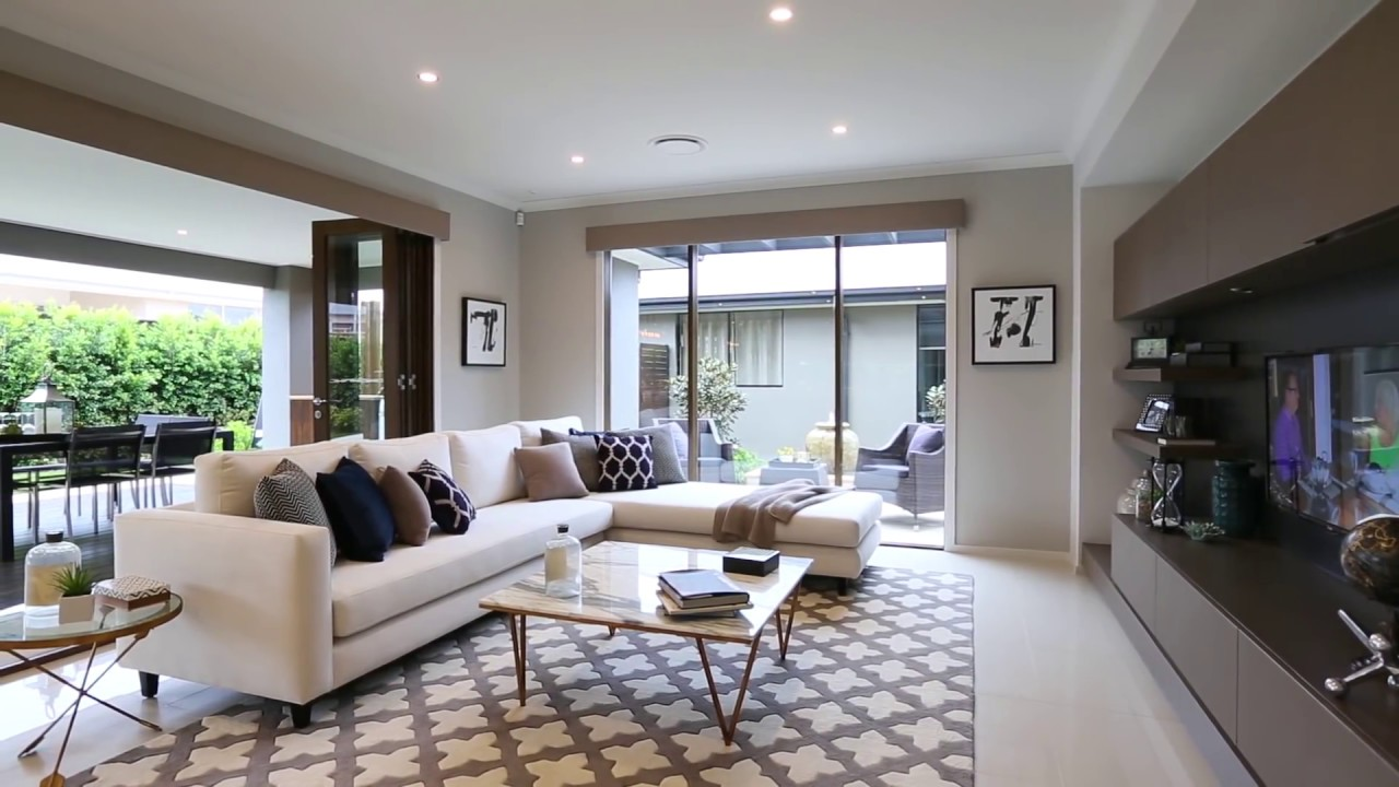 Liberty 40 mulgoa metricon homes youtube