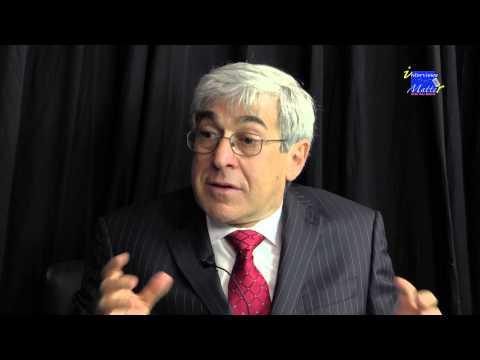 Interviews That Matter- CEO Series - Stanley Bergman, CEO Henry Schein