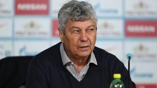 Gurbetçi Futbolcuları Kıskanmayan Lucescu Milli Takımı Toparlamaya Başladı