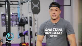 RX PLUS- ANYTIME FITNESS- N. DOMINGO (Summary)