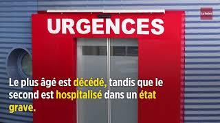 Lorient : l'automobiliste qui a fauché deux enfants identifié